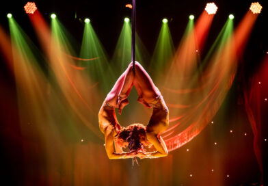 MATADOR returns to Melbourne for another season of dance, burlesque & circus