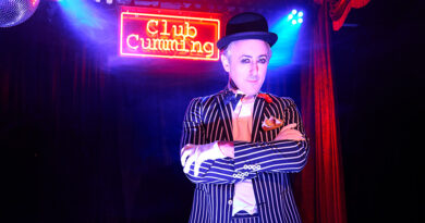 Alan Cummings Adelaide Cabaret Festival 2021 program unveiled