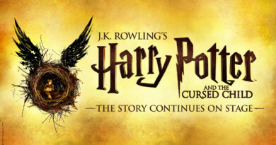 New cast to join the magic at Harry Potter from May 2021