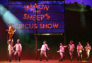 Shaun The Sheep's Circus Show thrills audiences of all ages!