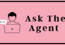 Hey J! Ask the Agent: Get lost!