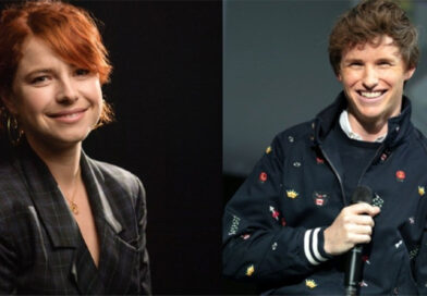 Eddie Redmayne and Jessie Buckley tipped to star in West End production of CABARET