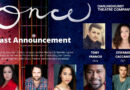 Cast announced for Darlinghurst Theatre Co's production of ONCE
