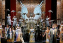 Baritone Michael Honeyman on Opera Australia's AIDA