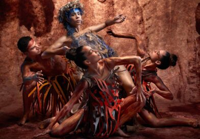 Bangarra announce 2021 national tour for world premiere of SANDSONG