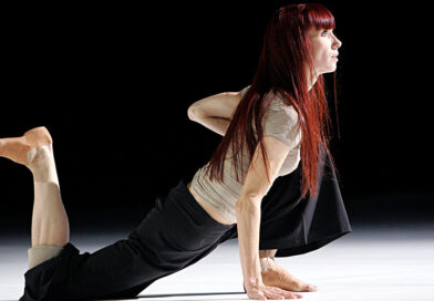 Sylvie Guillem joins Sydney Choreographic Centre as international patron