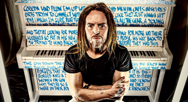 Tim Minchin to perform at 2021 Art Of Music Dinner