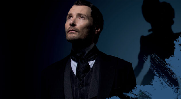 Ensemble Theatre to present THE WOMAN IN BLACK