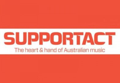 Music Workers in the Arts encouraged to apply for Support Act MusicKeeper and CrewKeeper Grants