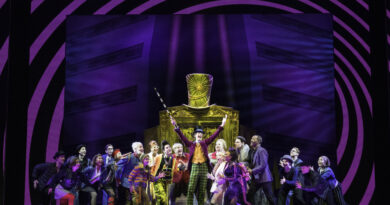 CHARLIE AND THE CHOCOLATE FACTORY to open at QPAC this September