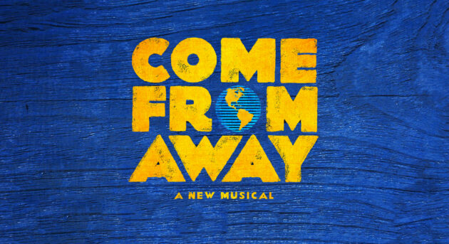COME FROM AWAY to premiere in Canberra from November