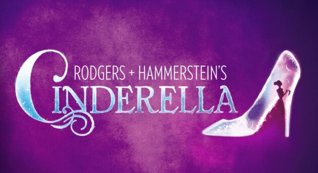 Lead cast announced for Rodgers and Hammerstein's CINDERELLA