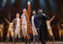 HAMILTON officially confirmed to open in Melbourne