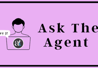 Hey J! Ask the Agent: Why won't you love me?