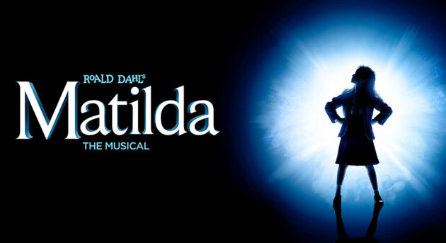 A movie musical version of MATILDA is set for a December 2022 Netflix release