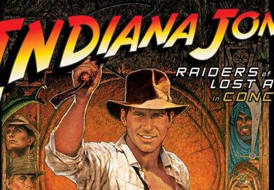 RAIDERS OF THE LOST ARK in concert coming to Melbourne and Sydney