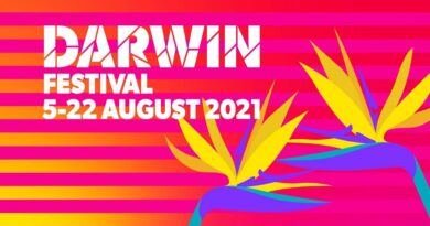 Darwin Festival launches 2021 program
