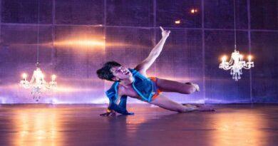 Indigenous-Intercultural dance company joins national performing arts partnership framework