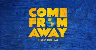 Global smash hit COME FROM AWAY breaks biggest on sale week record at Canberra Theatre Centre
