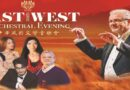 East Meets West Orchestral Concert