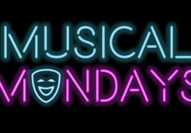 Musical Mondays #41