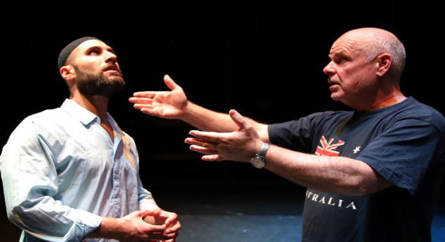 Australian Theatre Live offers opportunity to keep arts alive