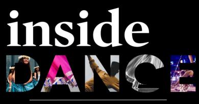 Building Resilience – Inside Dance