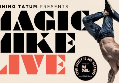 MAGIC MIKE LIVE performances postponed