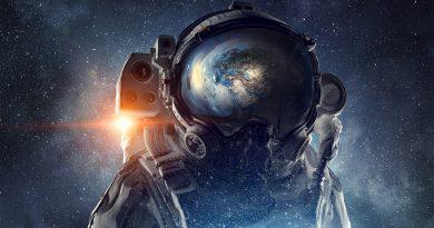 NEIGHBOURHOOD EARTH – The ultimate space experience