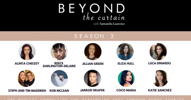 Season 3 of Beyond the Curtain is here – Listen to episode 1 NOW