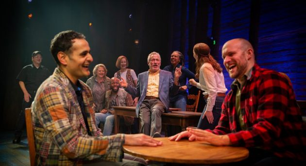 Australian production of COME FROM AWAY to mandate vaccinations for all employees