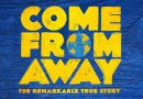 COME FROM AWAY Canberra season rescheduled to 2022
