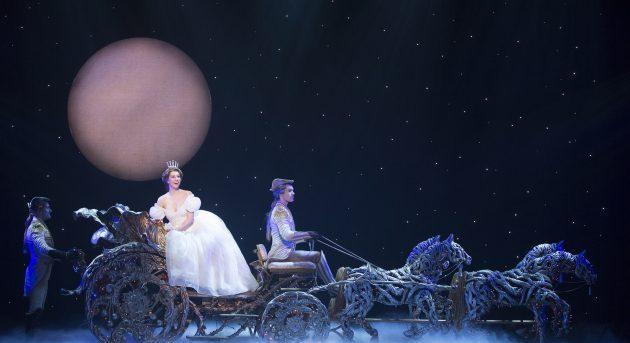 Opera Australia and Crossroads Live announce postponement of CINDERELLA