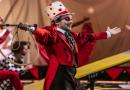 Australian amongst the nominees for 1st international circus awards