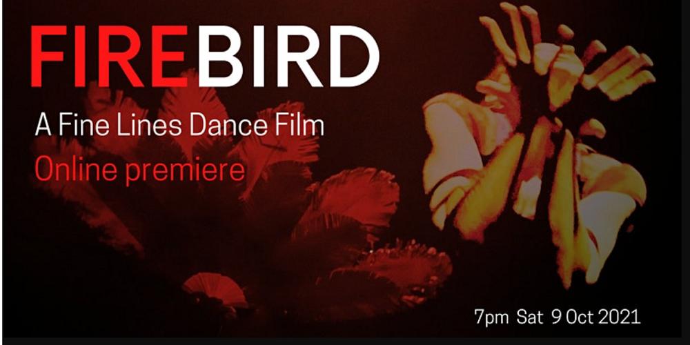 Firebird Online Premiere |  New