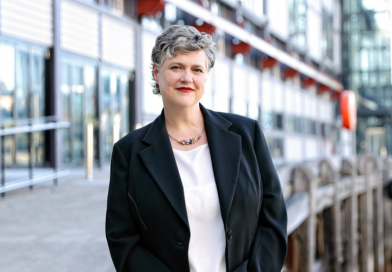 Anne Dunn appointed Executive Director of STC