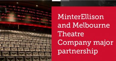 MTC announces new major partnership with MinterEllison