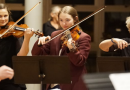 Queensland Symphony Orchestra is heading west