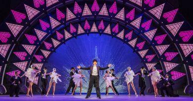 Broadway hit AN AMERICAN IN PARIS dances into Australia in 2022