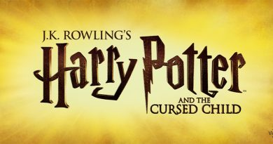 HARRY POTTER AND THE CURSED CHILD prepares its return to the stage