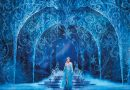 FROZEN to open in Brisbane this February