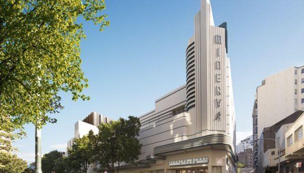 Metro Minerva Theatre Potts Points – Over 100 objections to development