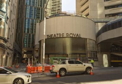Theatre Royal Sydney confirms opening & premier partner