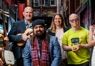 Adelaide Symphony Orchestra presents a participatory community engagement project: Floods of Fire
