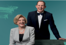 The casting couch with Todd Mckenney and Nancy Hayes