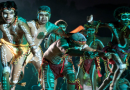 Wardarnji 2021 — an evening of Nyoongar song & dance under the stars