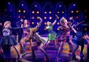 SIX the Musical returns to the Sydney Opera House this summer