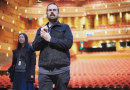 """Australian theatre makers call """"Go"""" on new stage managers association"""
