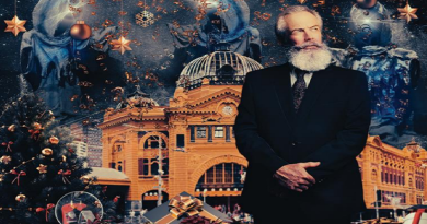 Victorian Opera announces adaptation of Dickens' 'A Christmas Carol' for World Opera Day